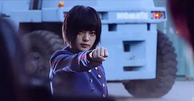 """平手友梨奈 ◢͟│⁴⁶ on Instagram: """"#欅坂46 #keyakizaka46 #平手友梨奈 #不響和音"""" (659363)"""