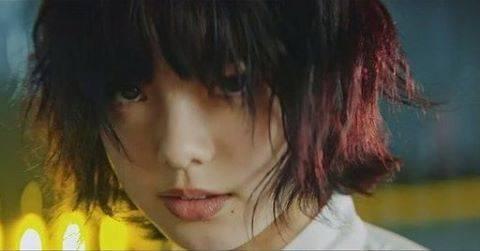 """平手友梨奈 ◢͟│⁴⁶ on Instagram: """"アンビバレントMV最高!! #欅坂46 #keyakizaka46 #平手友梨奈 #アンビバレント"""" (659366)"""