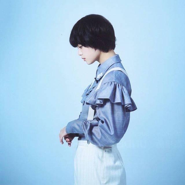 "平手友梨奈 ◢͟│⁴⁶ on Instagram: ""#欅坂46 #keyakizaka46 #平手友梨奈 #japanesegirl"" (659371)"