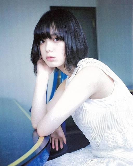 """平手友梨奈 ◢͟│⁴⁶ on Instagram: """"#欅坂46 #keyakizaka46 #平手友梨奈"""" (659375)"""