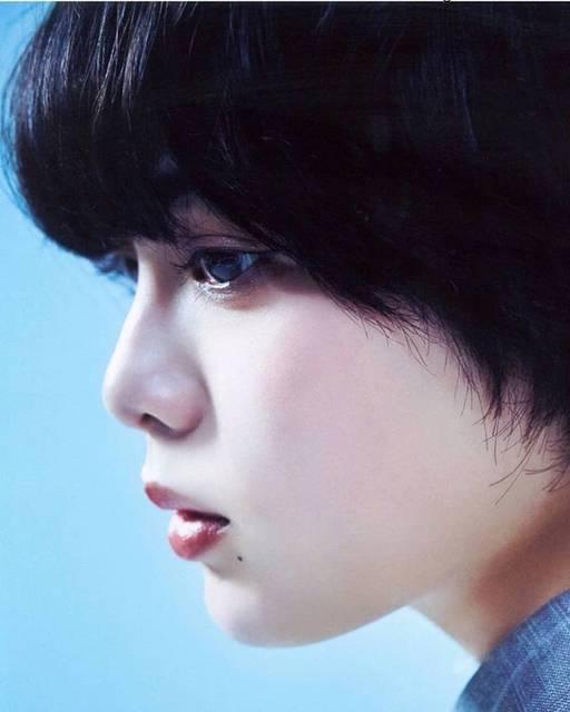 "平手友梨奈 ◢͟│⁴⁶ on Instagram: ""#欅坂46  #keyakizaka46 #平手友梨奈 #hirateyurina #japanesegirl"" (659391)"