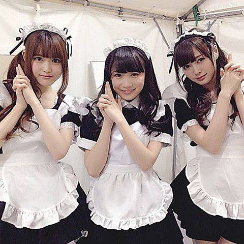 "@nnsrmk46 on Instagram: ""⋆* . #秋元真夏生誕祭  #白石麻衣生誕祭 . 遅くなっちゃったけど まなったん&まいやん お誕生日おめでとう! 2人とも乃木坂にとっても 沙友理ちゃんにとって大きな存在で 乃木坂という場所でこの2人が出会ったことは すごい確率だなぁとびっくりします。…"" (659971)"
