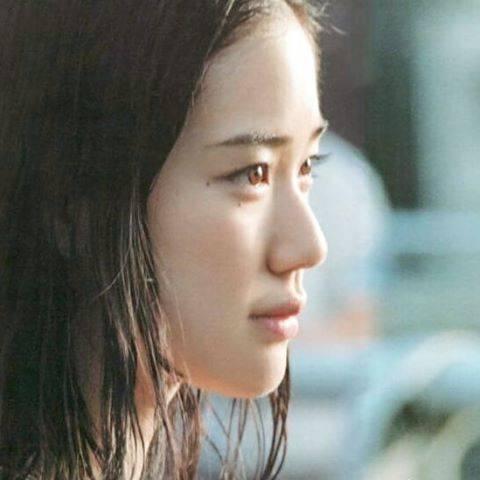 """のぶねえ🐱 on Instagram: """"❤from Pinterest❤Yu Aoi 蒼井優..#yuaoi #aoiyu #蒼井優#japaneseactress#actress#女優#かわいい#Japanesegirl#asianbeauty#portrait"""" (660020)"""