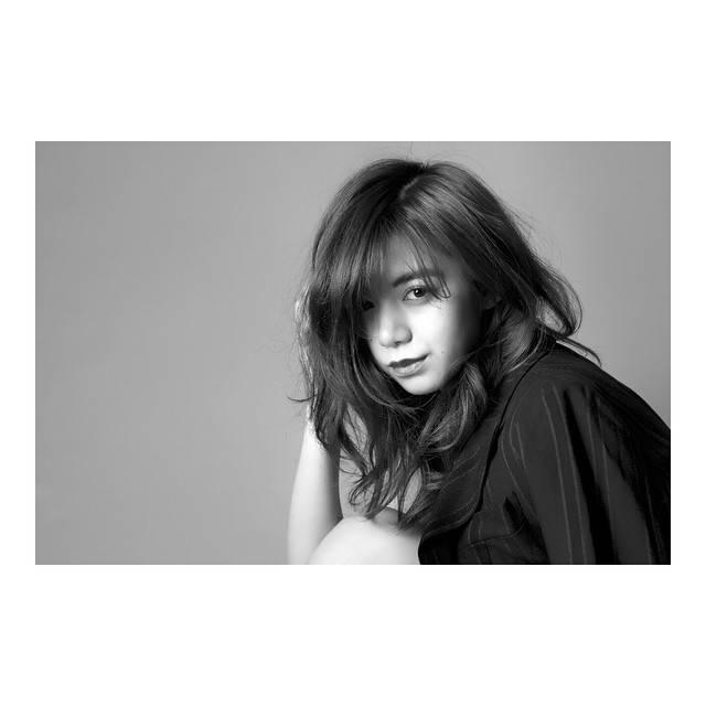 """池田 エライザ on Instagram: """"#gm #black #and #white #hdd"""" (660714)"""