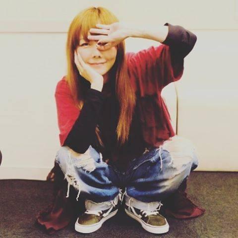 """マコ on Instagram: """".うれしいうれしい。10月の大阪も当たってた。キョードー大阪先行で😭.大阪1発目。ボッチやけど楽しむぞー✨.#aiko #llr9"""" (661025)"""