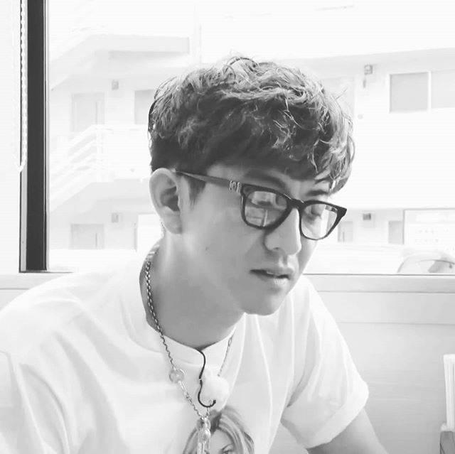 "Mikcc on Instagram: ""#木村拓哉さん#木村拓哉 #キムタク #chromehearts#supreme#goros"" (661696)"