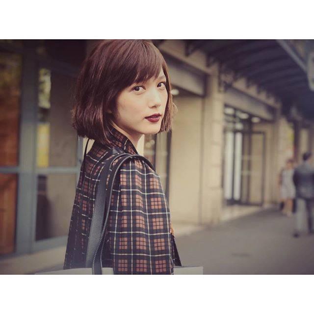 "honda tsubasa on Instagram: ""❤︎@loewein paris...❤︎"" (661856)"
