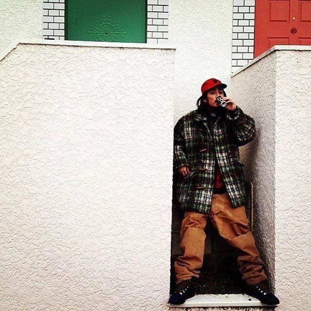 """Eazy-T on Instagram: """"2月14日、 R.I.P  yushi @y731 @kandytownlife #ドカットカット #ズットズレテルズ #kandytown #bankroll #kt4l"""" (661935)"""