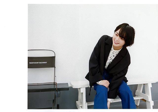 """かわうそ。 on Instagram: """"友梨奈ちゃんの笑顔を守りたい。#欅坂46 #平手友梨奈 #てち #友梨奈ちゃんの笑顔を守りたい"""" (662127)"""