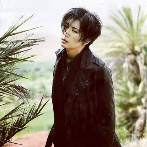 "GACKT FANPAGE on Instagram: ""SO HANDSOME 😍❤️#GACKT@GACKT @gackt_official 💖"" (664104)"