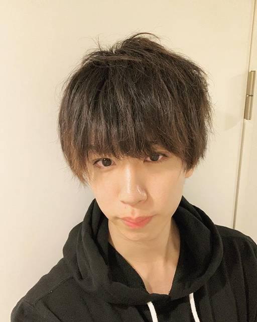 """はじめしゃちょー on Instagram: """"髪の毛を!切ってもらったよ!!!!!🙋♂️"""" (664559)"""