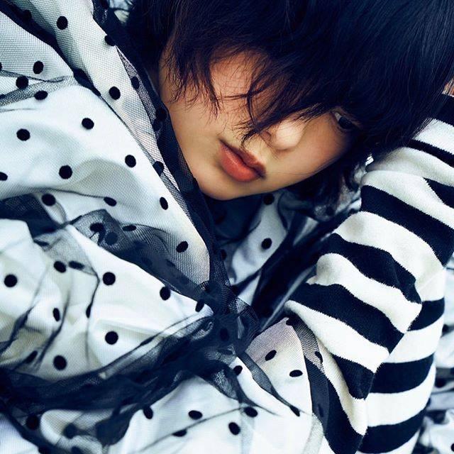 """⊿欅坂46 渡邉理佐推し on Instagram: """"#欅坂46#平手友梨奈"""" (666414)"""