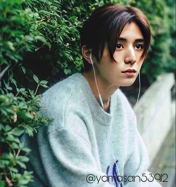 "Uki 🦋 on Instagram: ""ポコポコのcmカワイイーーー😭❤️ この写真も相当好き(^^) #yamadaryosuke #山田涼介 #heysayjump"" (666765)"