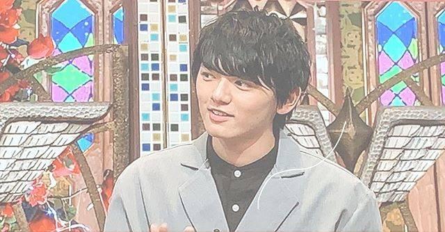 "nana on Instagram: ""....TOKIOカケル。...かっこいいよ。..#濱田龍臣 #俳優好きさんと繋がりたい #濱田龍臣好きな人と繋がりたい #tokioカケル"" (668153)"