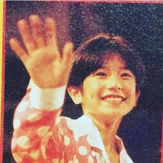 "Hideaki Takizawa FANPAGE🔥 on Instagram: ""This cutie pie😍🥰-#滝沢秀明 #滝沢社長 #タキツバ #ヒデアキ #タッキー #TakizawaHideaki #PresidentTakizawa #Love #ForeverLove"" (668715)"