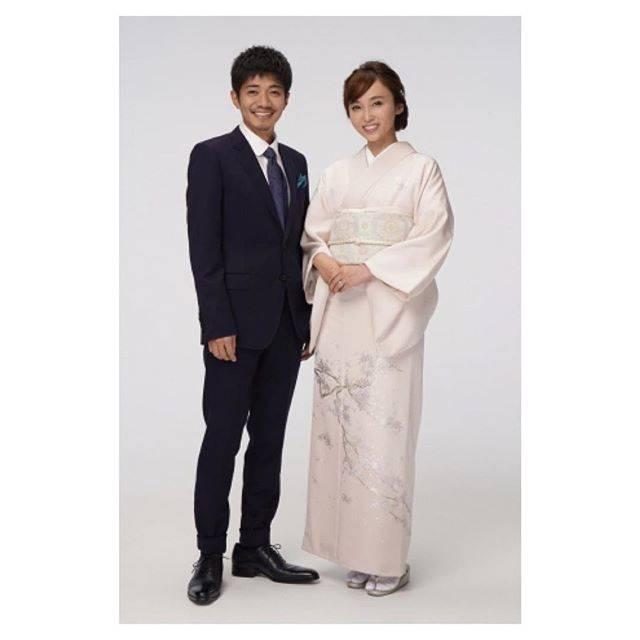 """田上 温奈 (たのうえ はるな) on Instagram: """"俳優の和田正人さんと女優の吉木りささんのご結婚に際し、吉木さんのお着物のお着付けのお手伝いをさせていただきました✨ . 撮影中も終始笑顔で、幸せな気分をおすそ分けしていただきました💕 . とーっても可愛い方で、優しい色のお着物がお似合いでした❤️ .…"""" (669136)"""