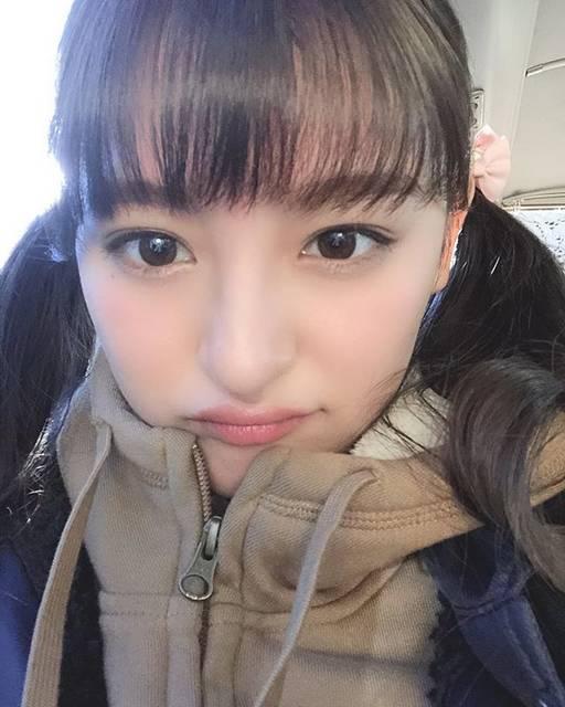 "💚Asuka💚(BM,祭少しずつモチベ上昇中) on Instagram: ""愛ちゃんマジ可愛い( ´͈ ᵕ `͈ )#森高愛 #可愛い"" (670172)"