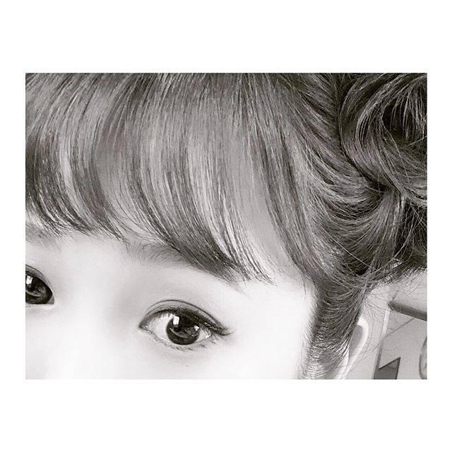 """川栄李奈 on Instagram: """"知恵ちゃん下まつげはアイラインで描いているのです✌︎いだてん明日から第2部スタートですね!ぜひご覧くださいっ📺 #いだてん"""" (671481)"""