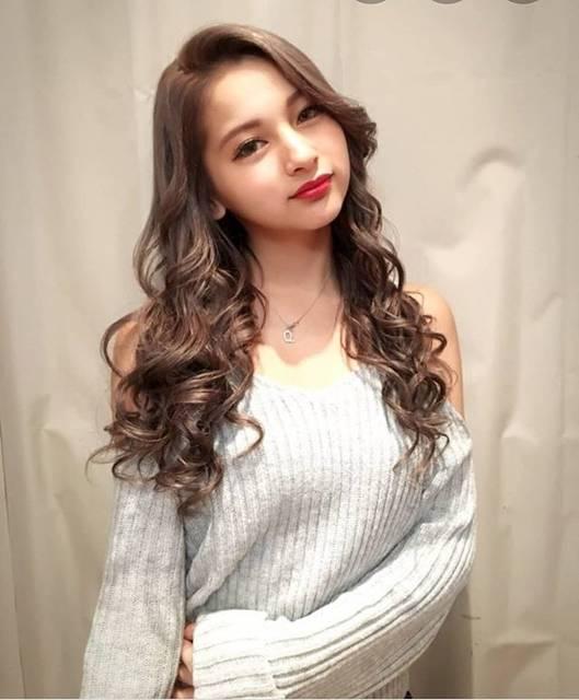 "@hitonami.ni on Instagram: ""#ゆきぽよ #モデル"" (671926)"
