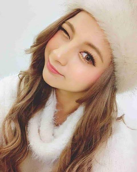 """鍼灸学生きぅゆちゃん on Instagram: """"ゆきぽよ可愛い~!!!幼さが良いよね😍#ゆきぽよ#ギャル"""" (671931)"""