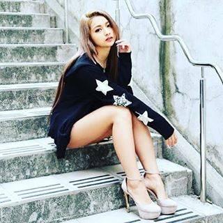 """アイス on Instagram: """"可愛いすぎる〜#ゆきぽよ #ギャル#ファッション#モデル#スタイル #可愛い女の子 #美脚美人 #アイタイアエナイ"""" (671933)"""