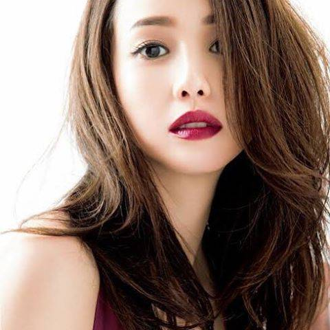 "beauty enthusiasm on Instagram: ""#沢尻エリカ"" (672822)"