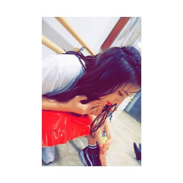 """石井杏奈 on Instagram: """"石川公演ありがとうございました!盛り上がりが凄かった✨明日は、長野!よく旅行に行ってた長野!^ ^ 📸柚"""" (674399)"""