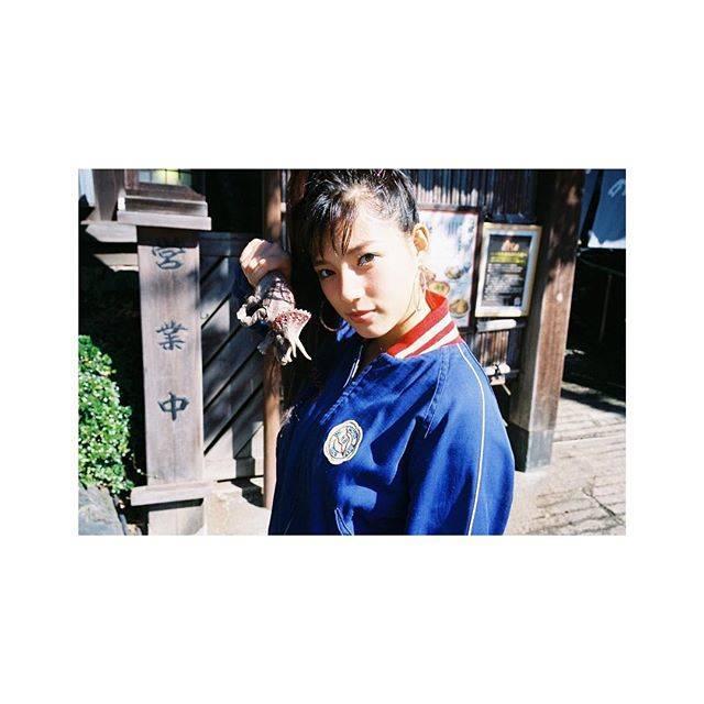 "石井杏奈 on Instagram: ""E.G.F.C"" (674475)"