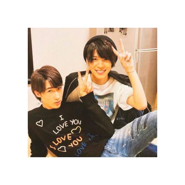 "[̲̅M][̲̅o][̲̅e] on Instagram: ""#せくぞ #中島健人 #松島聡 #マリウス葉 #菊池風磨 #佐藤勝利"" (674639)"