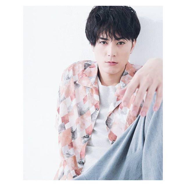 "@little_prince_xox on Instagram: ""#間宮祥太朗"" (674948)"