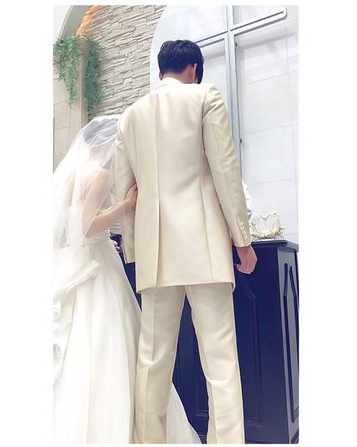 "NANAO1028 on Instagram: ""お兄ちゃん結婚おめでとう💍❤️"" (675126)"