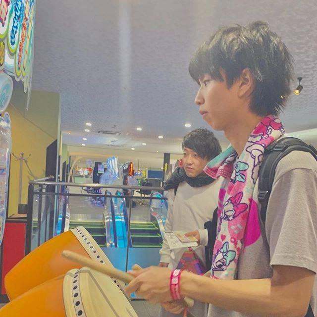 """な な on Instagram: """"・太鼓の達人🥁#はじめしゃちょー"""" (675623)"""