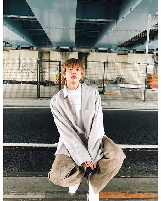 """志尊淳/jun shison on Instagram: """"今日もお疲れ様でした。#今日も取材day#表紙もいっぱい撮りますた"""" (676698)"""