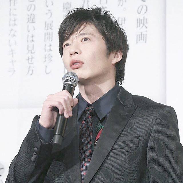 "ᴏʏᴜ☽ on Instagram: ""軽☺︎に好き*。 #田中圭  #keitanaka #たなかけい #俳優好きさんと繋がりたい"" (678116)"