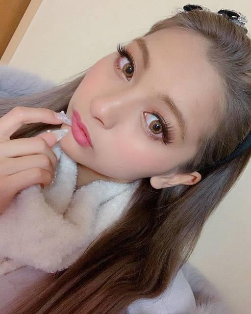 """ゆきぽよ(Yuki Kimura) on Instagram: """". . . あけましておめでとうございます。. . . 今年もよろしくお願い致します。. どうか皆様に愛されますように。. . . #2019 #明けましておめでとうございます #ahappynewyear #あけおめ #ことよろ #今年もギャル #とりあえずギャル…"""" (678739)"""