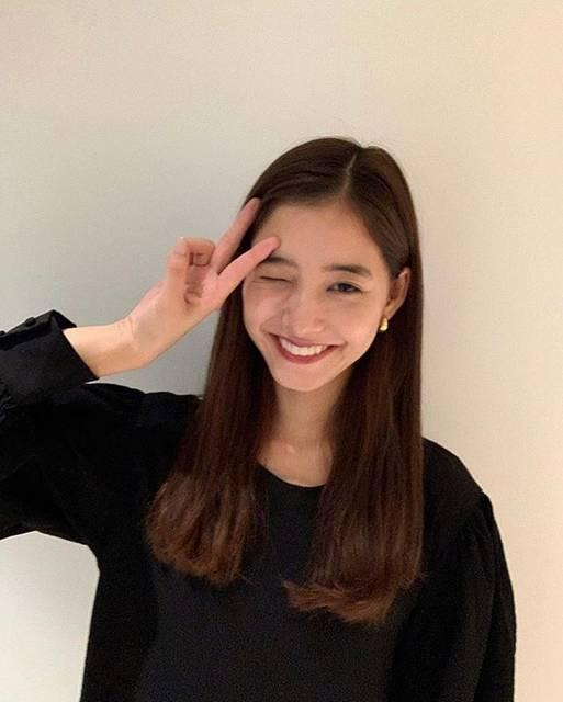 """新木優子ファン on Instagram: """"ぎゃあかわよき♡見つめられたいねぇ!!!#新木優子 #ゆんぴょ #ゆんぴょ応援隊"""" (678762)"""