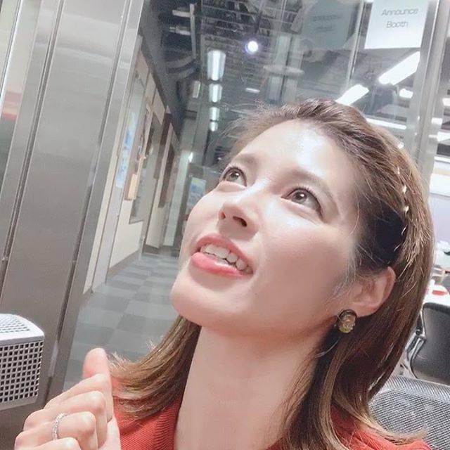 """神田愛花 on Instagram: """"#tokyofm#onemorning#ワンモ #生放送#もうすぐスマート#神田愛花"""" (678851)"""