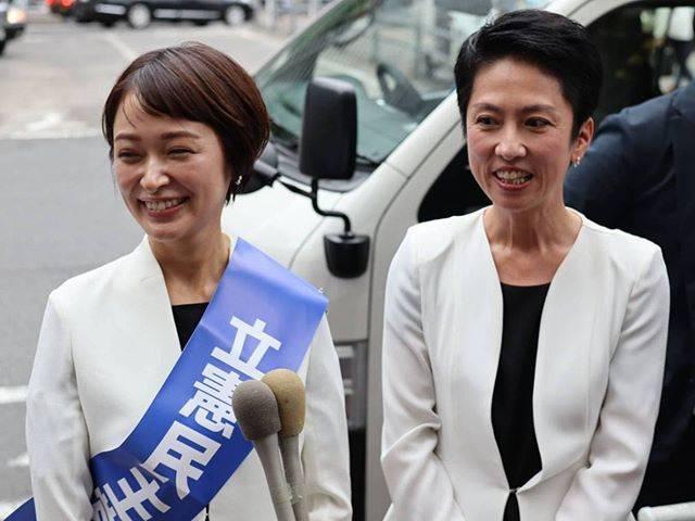 """市井紗耶香 Ichii Sayaka  市井纱耶香 on Instagram: """"先週土曜日に、恵比寿駅で初めての街頭演説に立ちました。 . 記者会見からわずか3日後のことで、今までのどのステージともひと味違った緊張感のある街頭デビューでしたが、5分の演説時間で、私の今回の挑戦にかける想いは、しっかりとお話をさせていただくことができたかと思います。 .…"""" (679016)"""