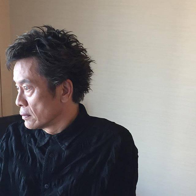 """遠藤憲一 on Instagram: """"スタッフです。おはようございます😃このあと #スッキリ に出演します。ケムさん待機中。 #ドロ刑  #12月15日最終回"""" (679452)"""