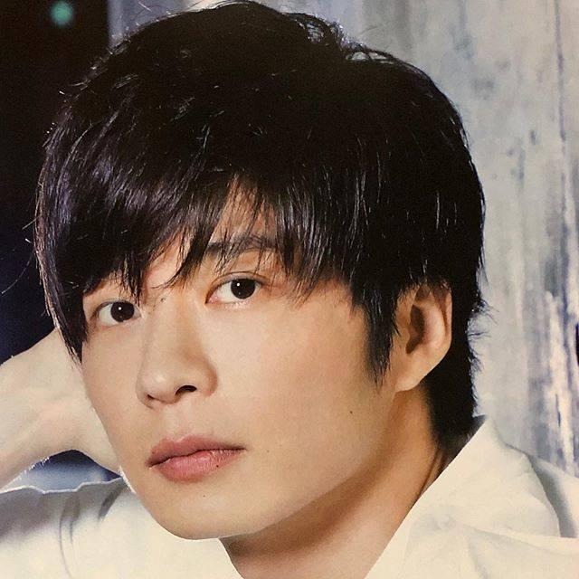 KIKIさんはInstagramを利用しています:「:顔アップシリーズ:いい男だなぁ😍::#田中圭#手塚翔太#TVLIFE#あなたの番です」 (680553)