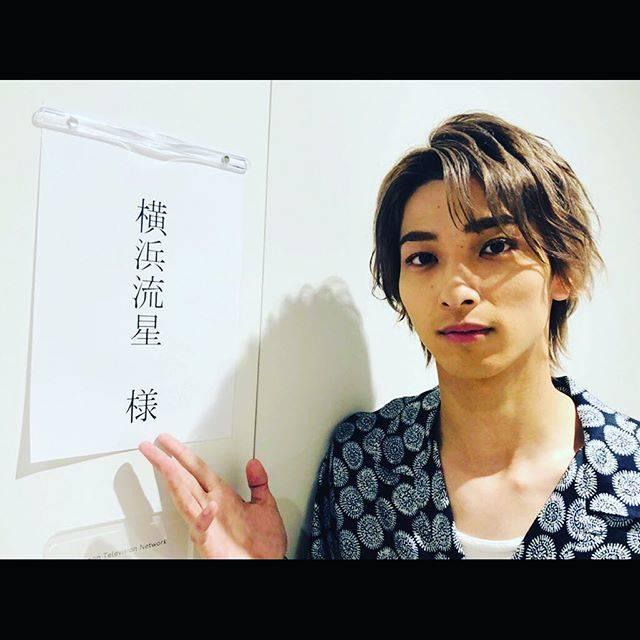 """横浜流星 on Instagram: """"明日、21時〜『人生が変わる1分間の深イイ話』に出演します。皆さん是非!令和も、宜しくお願いします!! #深イイ話#5月生まれの方#誕生日おめでとう#素敵な一年になりますように#令和#宜しくお願いします。"""" (680812)"""