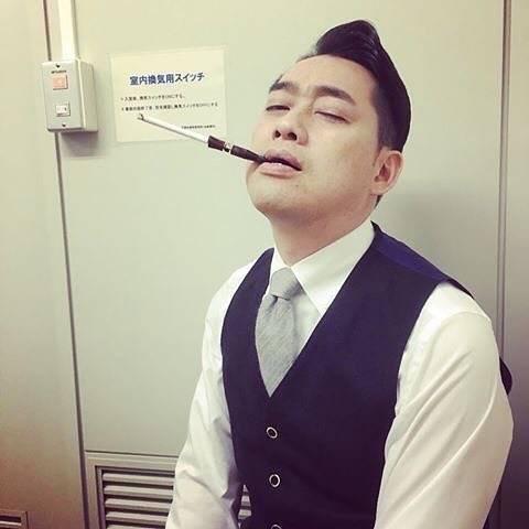 """Kairi on Instagram: """"設楽さん46歳の誕生日おめでとうございます!!こらからも公式お兄ちゃんとして日村さんとよろしくお願いします!!#設楽統 #設楽統生誕祭"""" (681054)"""