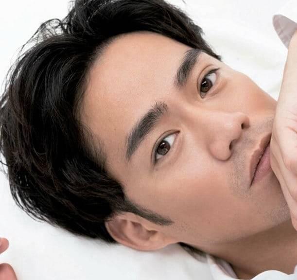 "Daisuke Takahashi RoadToSochi on Instagram: ""Daisuke Takahashi on Weekly Asahi magazine (trial version)#d1sk_t #DaisukeTakahashi #高橋大輔"" (681080)"