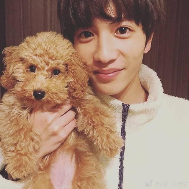 "shison fan on Instagram: ""可愛いもできる#しそんじゅん #志尊淳 #shisonjun"" (681442)"