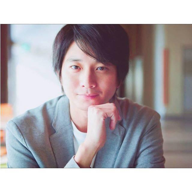"chi_a_ki on Instagram: ""イケメン#向井理 #俳優 #向井理好きな人と繋がりたい @osamu_mukai"" (681768)"