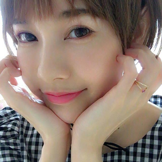 """Sakura Uehara on Instagram: """"いまだに私の中のショートカットが可愛い女性No.1は内田有紀さん!"""" (682276)"""