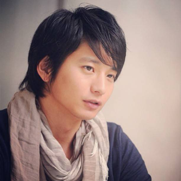 "Osamu Mukai   向井理 on Instagram: ""#向井理 #osamumukai #mukaiosamu #japanese #actor"" (683139)"