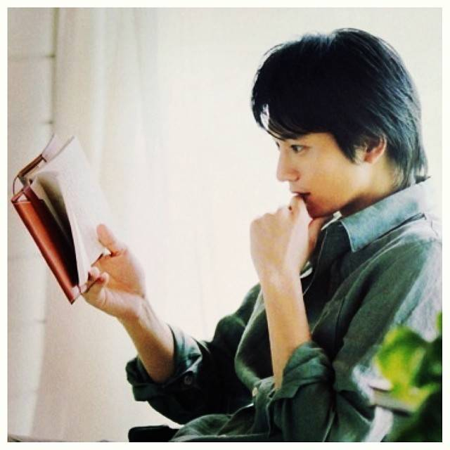 "Osamu Mukai   向井理 on Instagram: ""#osamumukai #mukaiosamu #向井理"" (683210)"