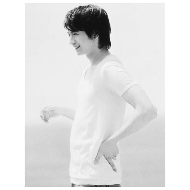 "Osamu Mukai   向井理 on Instagram: ""#osamumukai #mukaiosamu #向井理 #japanese #actor #model"" (683240)"
