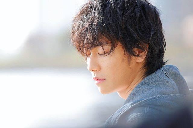 """태리 on Instagram: """"♥アキ.#佐藤健 #사토타케루 #takerusatoh #satohtakeru"""" (683322)"""